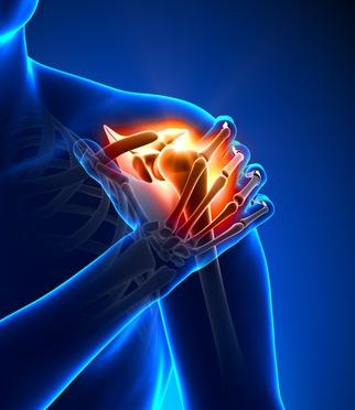 Chirurgie de l'épaule à Rennes (Bretagne)