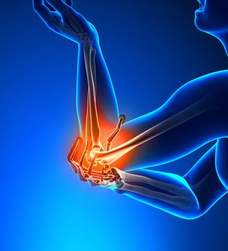 Chirurgie du coude : arthroscopie, tendinite, tennis elbow