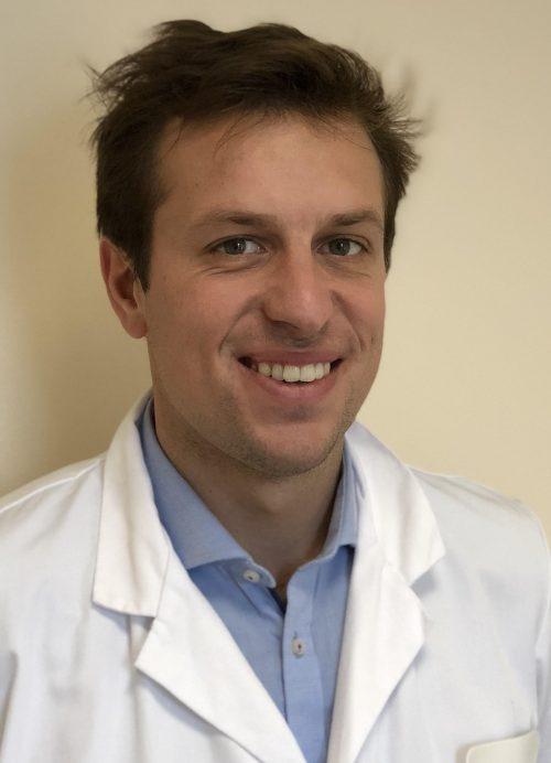 Dr Maxime Tierny, chirurgien hanche et épaule à Rennes Cesson-Sévigné
