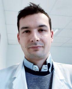 Dr Yohann Founier, chirurgien orthopédiste du pied à Rennes