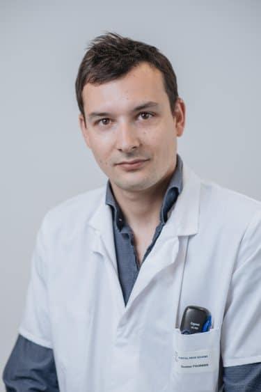 Docteur Fournier